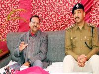 धर्मशाला जेल पहुंचे DGP जेल सोमेश गोयल ने बताया अपना उद्देश, जानने के लिए पढ़ें खबर