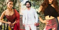 फिल्म ''कुली नम्बर 1'' के रीमेक में आलिया की जगह ये हसीना करेगी वरुण संग रोमांस