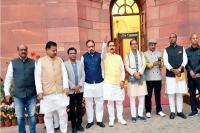 'स्पीकर चुनाव' के खिलाफ BJP ने खोला मोर्चा, राष्ट्रपति से की शिकायत