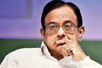 कांग्रेस को नहीं मिली गठबंधन में जगह, चिदंबरम बोले- जरूरत पड़ी तो पार्टी अपने दम पर लड़ेगी चुनाव