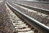 रेलवे ट्रैक पार करते फैक्ट्री मालिक की आया चपेट में