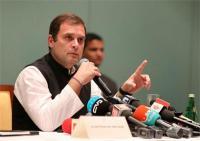 सीतारमन पर की टिप्पणी को लेकर राहुल गांधी की सफाई, मुझ पर मत थोपिए अपना Sexism