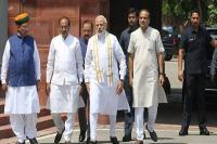 मिशन 2019: भाजपा के समक्ष राम मंदिर और किसानों का कर्ज अहम मुद्दा