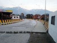 बाईपास थ्रू ब्रिज बनकर तैयार, अब तैयार करना होगा नया ट्रैफिक प्लान