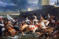 आज के दिन हुई थी पानीपत की तीसरी लड़ाई