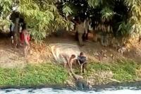 ऊधमसिंह नगरः 9 दिनों से लापता युवती की नाले में मिली लाश, परिजनों ने जताई हत्या की आशंका
