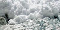 हिमस्खलन से दहला विश्व प्रसिद्ध स्की रिसार्ट गुलमर्ग