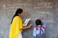 अगले महीने 5178 अध्यापकों को पक्का करके दिया जाएगा पूरा वेतन