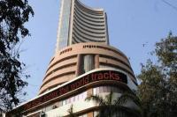 गिरावट के साथ बंद हुआ शेयर बाजार, सेंसेक्स 156 टूटा