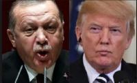 तुर्की ने दिया ट्रंप की चेतावनी का मुंहतोड़ जवाब
