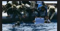 इंडोनेशिया में दुर्घटनाग्रस्त विमान का वॉयस रिकॉर्डर समुद्र में मिला