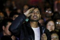 देशद्रोह के मामले में कन्हैया कुमार के खिलाफ चार्जशीट दाखिल