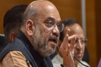 अमित शाह 19 जनवरी को झारखंड में, फूंकेंगे चुनावी बिगुल