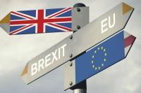 ब्रिटेन की संसद में आजहोगा ब्रेक्जिट समझौते पर मतदान
