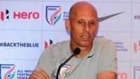 भारत के एशियन कप से बाहर होने के बाद कोच कोंस्टेंटाइन ने पद से दिया इस्तीफा