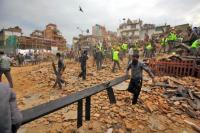 आज के दिन बिहार और नेपाल में विनाशकारी भूकंप ने मचाई थी भारी तबाही