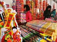 चीन में पटाखे खरीदने के लिए दिखाना होगा पहचान पत्र