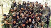 कश्मीर में सेना का ऑपरेशन ऑलआउट : 12 कमांडरों में से 10 ढेर , केवल 2 बचे