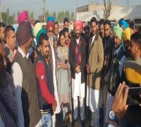 बादल परिवार ने पंजाब को लूट कर बनाया कंगाल : बलवीर सिंह सिद्धू