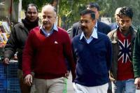 केजरीवाल को बेटी के किडनैप की धमकी देने वाला अरेस्ट, दिल्ली में कर रहा था SSC की तैयारी