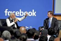 भारत सरकार ने जारी की इंटरनेट गाइडलाइन्स, सोशल मीडिया कंपनियों ने किया विरोध