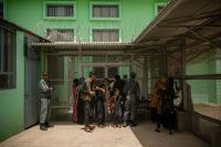 अफगानिस्तान जेल में बंद 47 बच्चे हैं सुसाइड बम, दिल दहला देगी खौफनाक सच्चाई