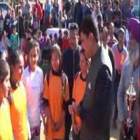 भड्वार : कबड्डी प्रतियोगिता का आज समापन, गुरदासपुर की टीम बनी विजेता