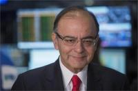 मेडिकल जांच के लिए वित्त मंत्री अरुण जेटली अमेरिका रवाना