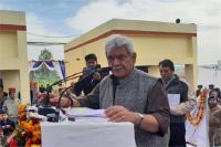 लोकसभा चुनावों में बुआ और बबुआ नहीं रोक पाएंगे PM Modi की आंधी : मनोज सिन्हा