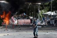 अफगान बम हमले के मृतकों में एक भारतीय भी शामिल: विदेश मंत्रालय