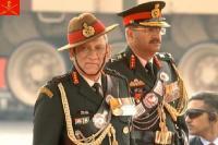 आर्मी चीफ रावत की पाक को चेतावनी- घुसपैठ का देंगे मुंहतोड़ जवाब