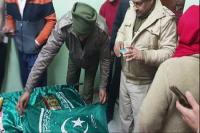 पाकिस्तान का नहीं था बद्दी में फहराया झंडा, पुलिस ने किया ये बड़ा खुलासा (Video)