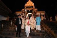 प्रधानमंत्री ने पद्मनाभस्वामी मंदिर में पूजा की