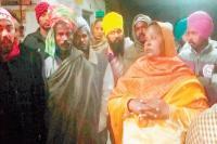 सिक्योरिटी स्टाफ पर ब्लड यूनिट पहुंचाने से रोकने का लगाया आरोप