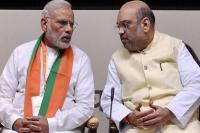 BJP के 60% सांसदों के खिलाफ नेगेटिव फीडबैक