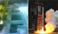 चीन ने अंतरिक्ष में रचा एक और इतिहास, चांद पर उगा दी कपास