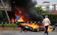 नैरोबी के पांच सितारा होटल में आतंकी हमला, 15 लोगों की मौत