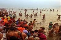 Kumbh Mela: शाही स्नान की भव्यता को 6.5 करोड़ लोगों ने देखा LIVE