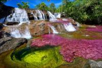 बदलते मौसम के साथ रंग बदलती है ये नदी, दिलचस्प है वजह