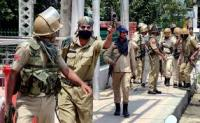 एसओजी ने एनआईए को नहीं सौंपे नौ गिरफ्तार आरोपी : पुलिस