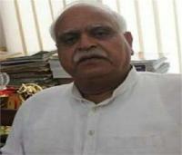 पूर्व मेयर सुरेश सहगल ने अदालत में किया सरेंडर