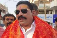 बाहुबली विधायक अनंत सिंह का ऐलान- कांग्रेस की टिकट पर मुंगेर सीट से लड़ेंगे चुनाव