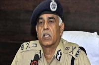 DGP सुरेश अरोड़ा 9 महीने और रहेंगे पद पर, 31 जनवरी को होना था रिटायर