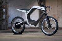 भारी-भरकम कीमत में तैयार हुआ सबसे हल्का इलैक्ट्रिक मोटरसाइकिल