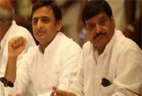 अखिलेश पर शिवपाल ने साधा निशाना, कहा- उस पार्टी से गठबंधन किया, जो नेताजी को बताती थी गुंडा