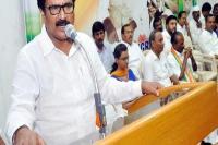 तमिलनाडु कांग्रेस ने मोदी पर बोला हमला, कहा उनका आमंत्रण स्वीकार करने वाला कोई नहीं