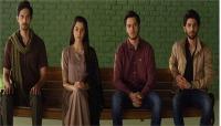 दोस्ती की अहमियत समझाती फिल्म ''हम चार'' का ट्रेलर रिलीज