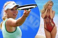 ऑस्ट्रेलियन ओपन से पहले कैरोलिन वोज्नियाकी ने पोस्ट की बिंदास फोटोज