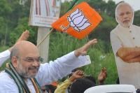 पश्चिम बंगालः 'रथयात्रा' की विफलता के बाद भाजपा का नया प्लान, 5 जनसभाएं करेंगे अमित शाह