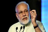 मोदी ने गांधी ''शांति पुरस्कार'' के विजेताओं को दी बधाई